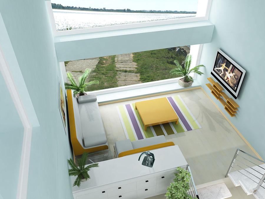 A.K Villa Tasarım ve Uygulama