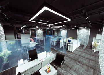 Skyland İstanbul Ö.G Ofis Tasarım ve Uygulama